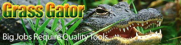 Welcome to Grass Gator Trimmer Heads and Accessories